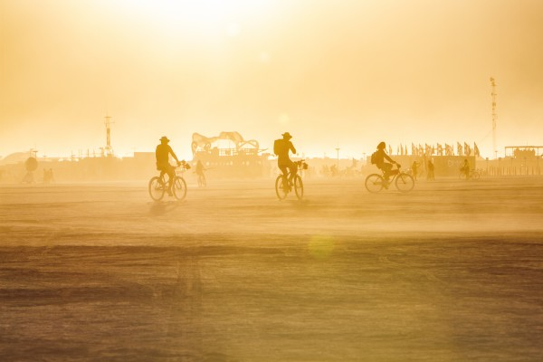 BURNING MAN 1 shutterstock_374015302