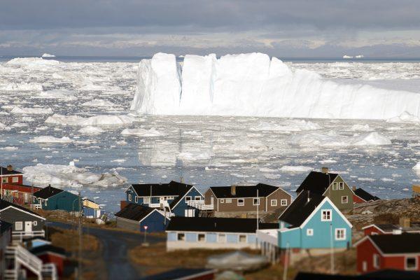 グリーンランド  6  shutterstock_392223655