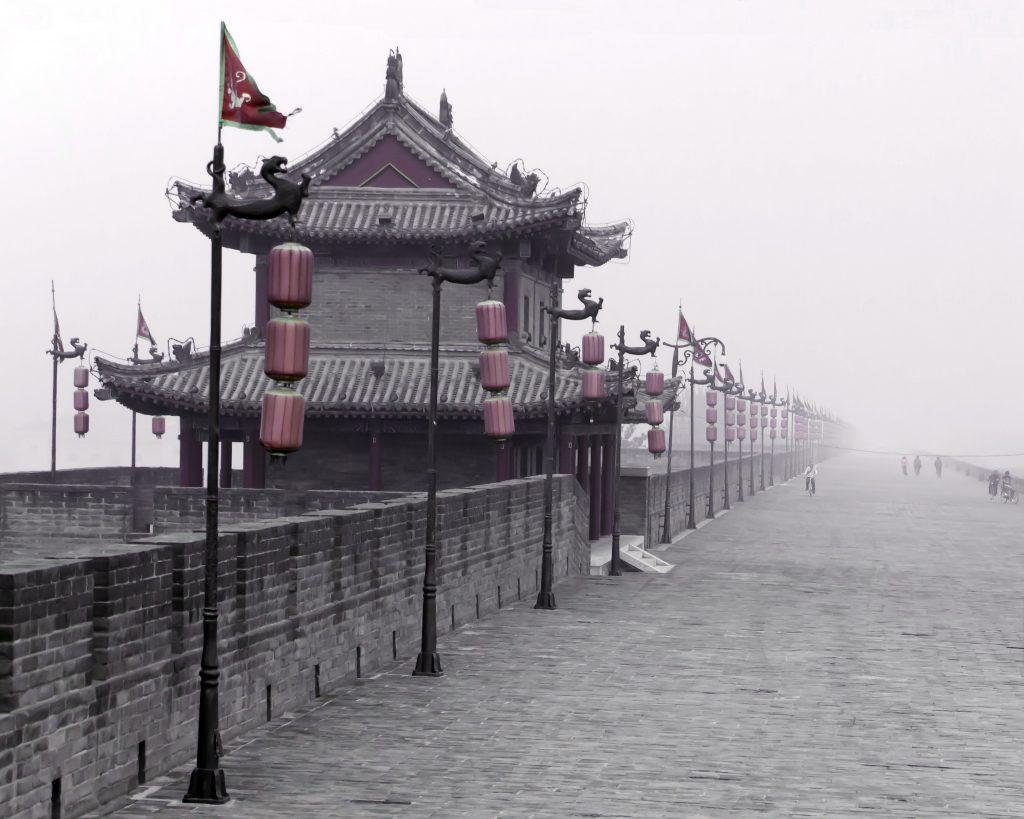 華山 6 shutterstock_348359675