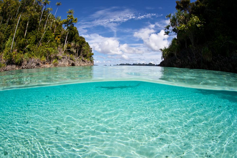 最後の楽園 ーー ロロアタ島(パプアニューギニア) | Free Travel Inc.
